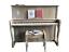 MiniMolly-Dollhouse-1-6-Barbie-Size-Piano-Furniture-Stool-Music-Instrument thumbnail 1
