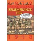 Remembrance Day by Gillian Clements (Paperback, 2014)