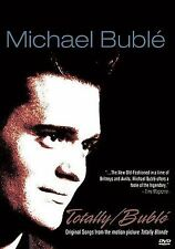NEW DVD Michael Buble - Totally Buble~,Michael Bubl