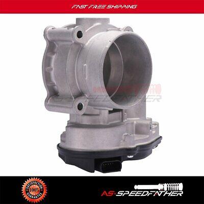 2012 2013 Ford Escape Throttle Body 2.5l 3.0l V6 Hybrid Actuator Control