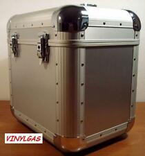 DJ FLY CASE VALIGIA 80 LP box flight case dischi vinile