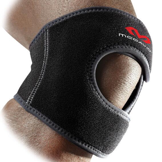 McDavid 419 Multi Action Patella Knee Support   Brace Two Way Stretch Wrap