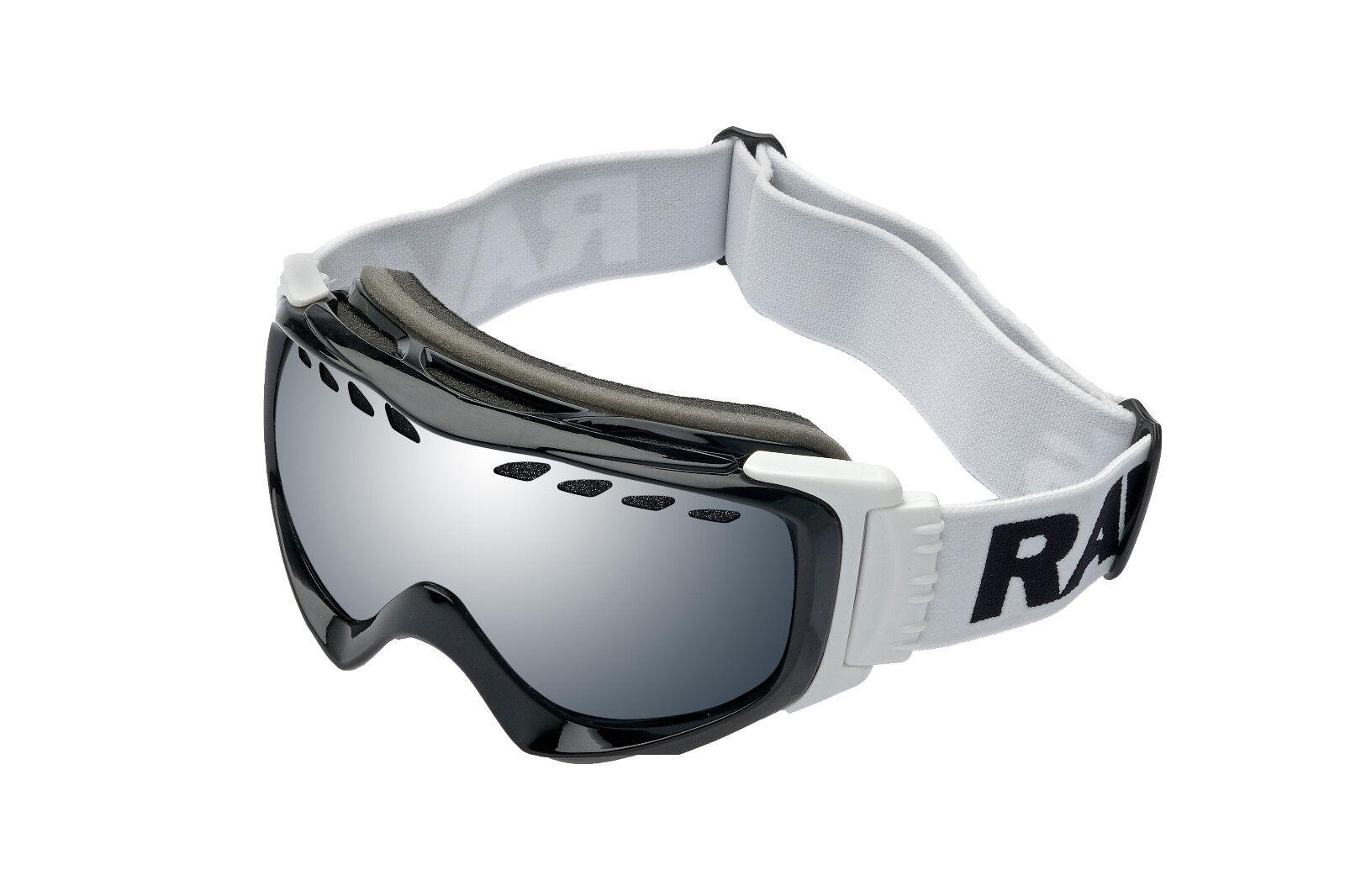 Ravs Ski Goggles Snowboard Predective Boots -testurteil   Very Good