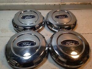 Ford F-150 OEM Wheel Center Cap Sparkle Silver 4L34-1A096-EC 04 05 06 07 08 09