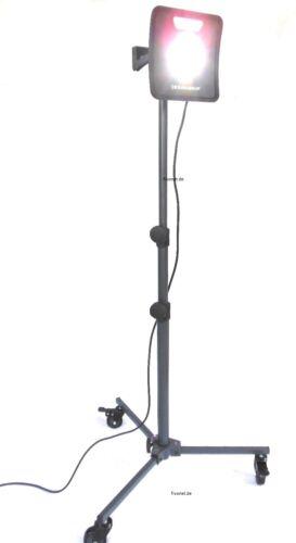 Scangrip NOVA 5K COB LED Strahler Fluter Lampe Flutlicht outdoor mit RollStativ