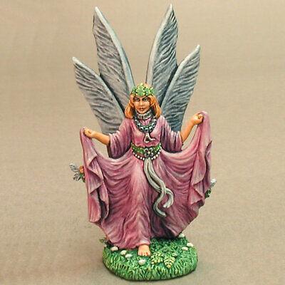 Reaper Dark Heaven Legends 02768 Fairy Queen Fae Creature Fey Princess  Sylph D&D | eBay