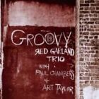 Groovy 8436028691968 by Red Garland CD