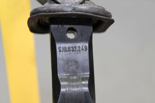 Skoda Fabia 2 II Année de construction 08 TÜRFANGBAND Cale-porte avant gauche = droite 5j0837249