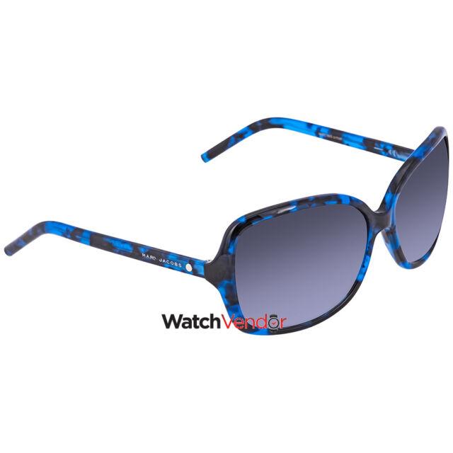 Marc Jacobs Grey Gradient Sunglasses MARC 68/S 0U1T U3 59
