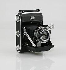ZEISS IKON Super Ikonta 531 (A) Rangefinder Camera w/ SCARCE Novar Lens (DZ38)