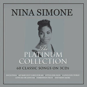 Nina-Simone-The-Platinum-Collection-3LP-Gatefold-180g-Vinyl-NEW-SEALED
