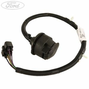 Genuine Ford Trailer Coupling Wiring 2039806