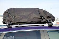Dachbügel & große dach-tasche für 5 türer BMW X3 E83 SUV jahr 03-10 träger &