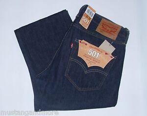 Levi-s-Jeans-501-ONE-WASH-HERBST-WINTER-SPEZIAL-W-L-nach-Vorrat-nur-64-99