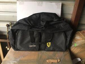12958b2b70 Image is loading Ferrari-Cerruti-1881-Carry-Bag