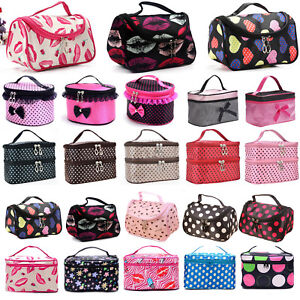 Makeup-Cosmetic-Bag-Case-Lady-Travel-Multifunction-Toiletry-Wash-Pouch-Organizer