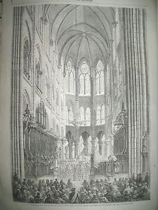 INAUGURATION-RESTAURATION-NOTRE-DAME-DE-PARIS-MUSIQUE-SAX-CIRQUE-GRAVURES-1863