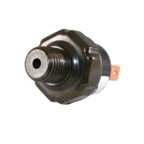 "170-200PSI Air Pressure Switch Tank Mount Thread 1//4/"" NPT 12V//24V For Train Horn"
