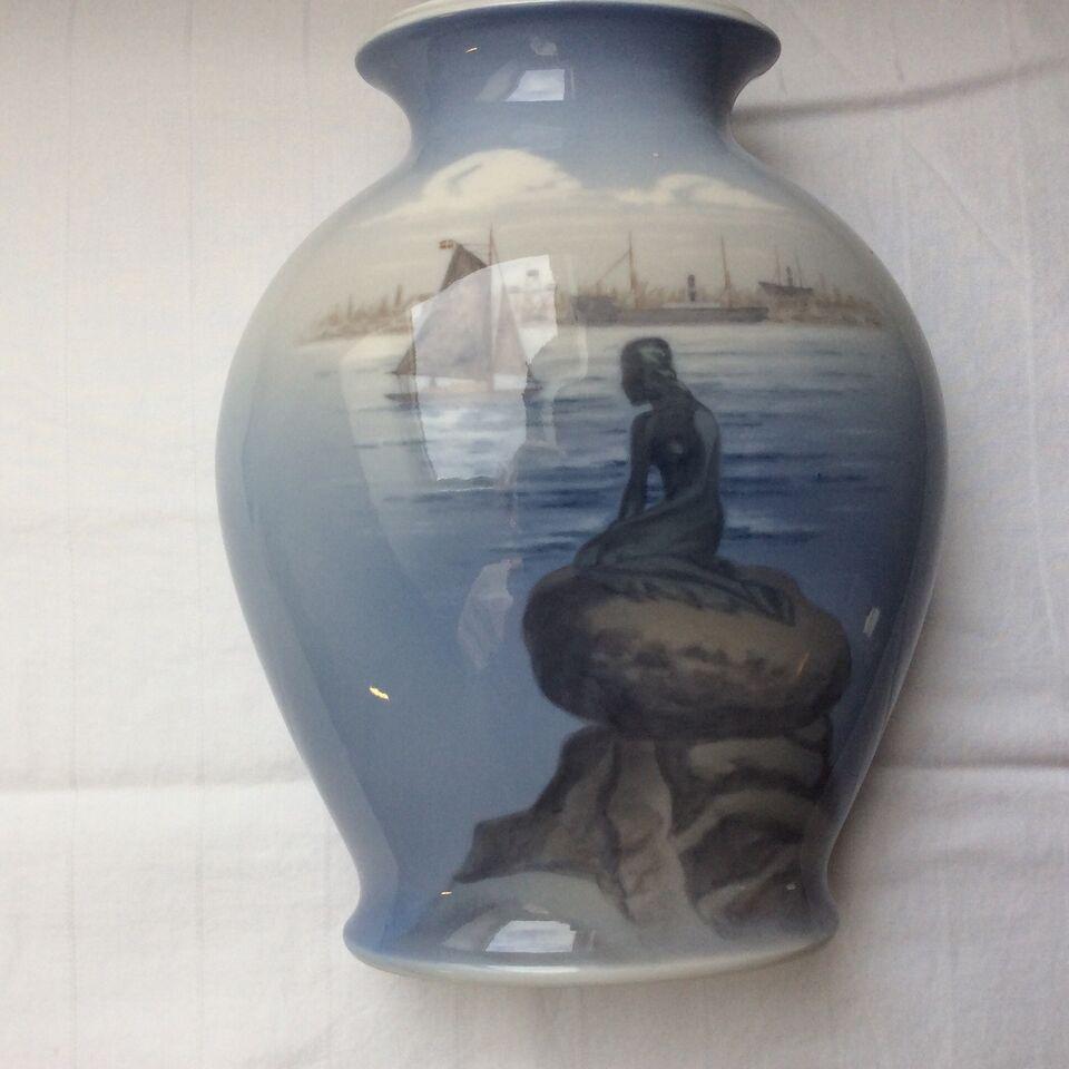 Vase, Vase, Royal Copenhagen