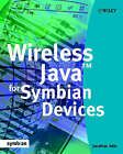 Wireless Java for Symbian Devices by Alan Robinson, Colin Turfus, Lucy Sweet, Jonathan Allin (Paperback, 2001)