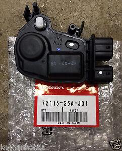 Image Result For Honda Ridgeline Door Lock Actuator