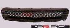 Honda Civic EK 96-98 Model Plastic Type R Front Grill (Pre-Facelift)