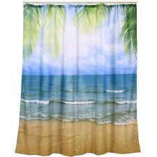 polyester novelty shower curtains ebay