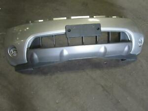 03-05-NISSAN-MURANO-Front-Bumper-Cover-Facisa-w-Fog-Lamps-Silver-Metallic-KY0
