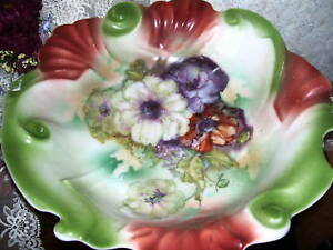 ANTIQUE-DISH-WITH-FLORAL-DESIGN-10-3-4-034
