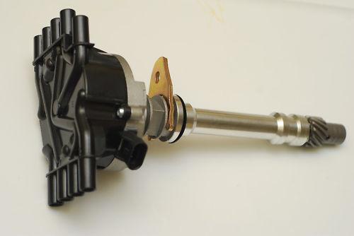 New BILLET Ignition Distributor for TAHOE SUBURBAN YUKON VORTEC 305 350 Brass