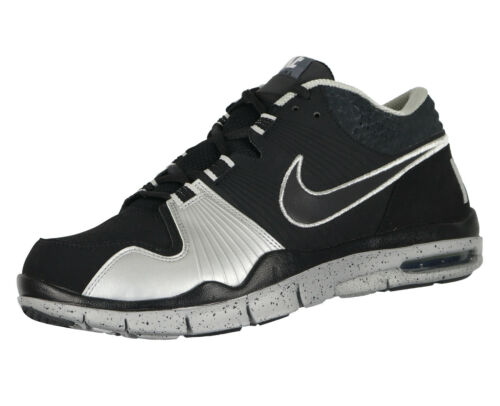 Nike Nero Grigio Edizione Argento Jackson 1 Tecmo Bo Air Sportivo Taglie 9 gwrSgqAa
