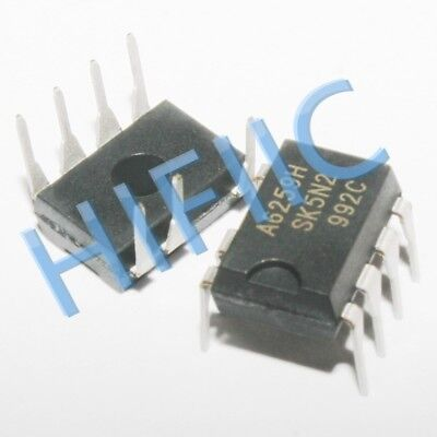 5PCS STR-A6251M A6251M 15 W 67 kHz Flyback Switching Regulator DIP7