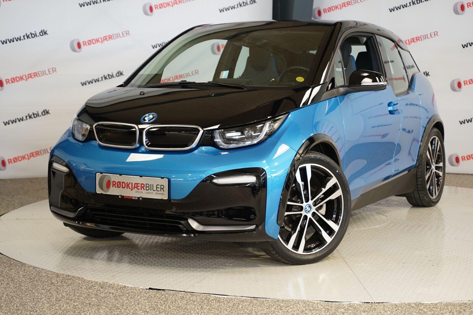 BMW i3s  REX aut. 5d - 259.900 kr.