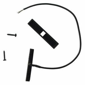 Rod-Piezo-Tonabnehmer-mit-Center-Lead-fuer-akustische-elektrische-Violine-H-B7U3