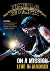 Michael Schenkers Temple of Rock: On a Mission - Live in Madrid (DVD, 2016)