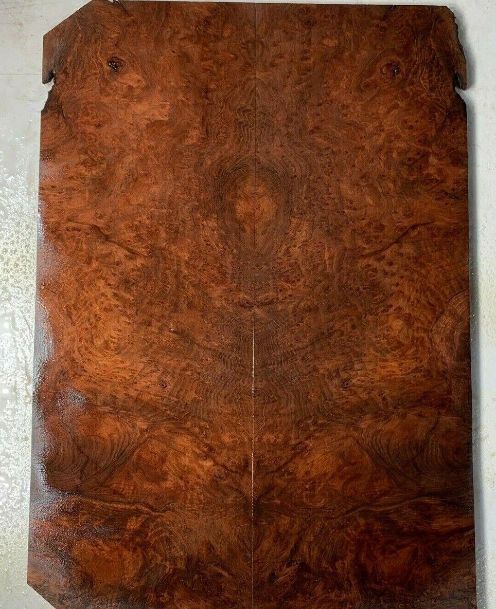 rotwood Lace Burl book match set luthier guitar wood .29 x 16 x 23    51619.2