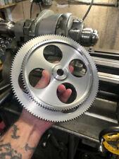 South Bend Lathe Heavy 10 Metric Threading Transposing Gear 100t127t