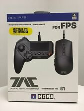 HORI Tactical Assault Commander for PS4 PS3 Gaming Controller Mouse PS4-054