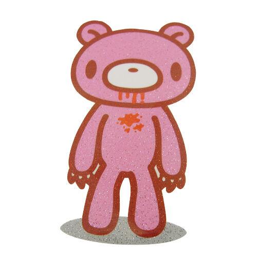 Cute! Anime Gloomy Bear 5pcs Iron on Patch