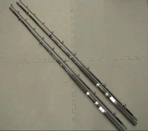 Okuma Classic Pro 9 ft Trolling Rod 2 Pack CPM 90M
