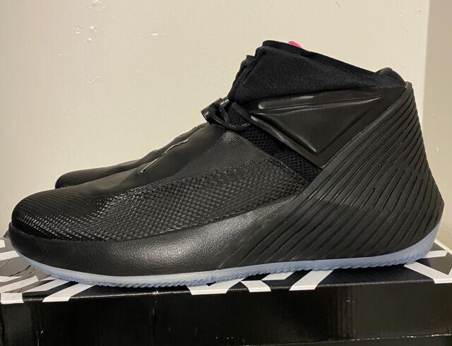 Nike Air Jordan Why Not Zero.1 Black