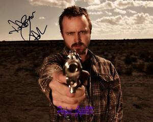 Aaron-Paul-Jesse-Breaking-Bad-SIGNED-AUTOGRAPHED-10X8-REPRO-PHOTO-PRINT