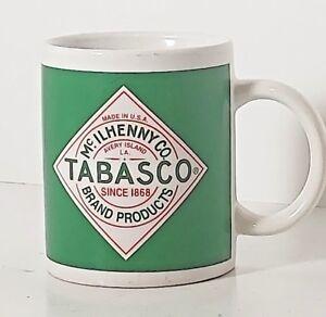 Tabasco-Coffee-MugTabasco-Sauce-McILHENNY-Co