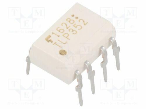 Optokoppler Aus Steuerung IGBT THT Kanäle 1  UIsol Optokoppl F 3,75kV TLP352
