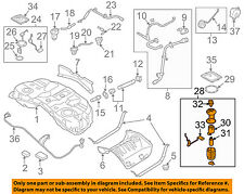 OEM Hyundai Genesis Sedan Fuel Pump Control Module 33041-B1000