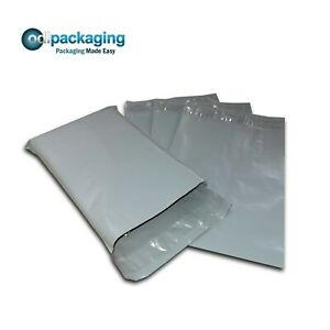 50-Grey-Mixed-Mailing-Mail-Postal-Post-Bags-FREE-P-amp-P