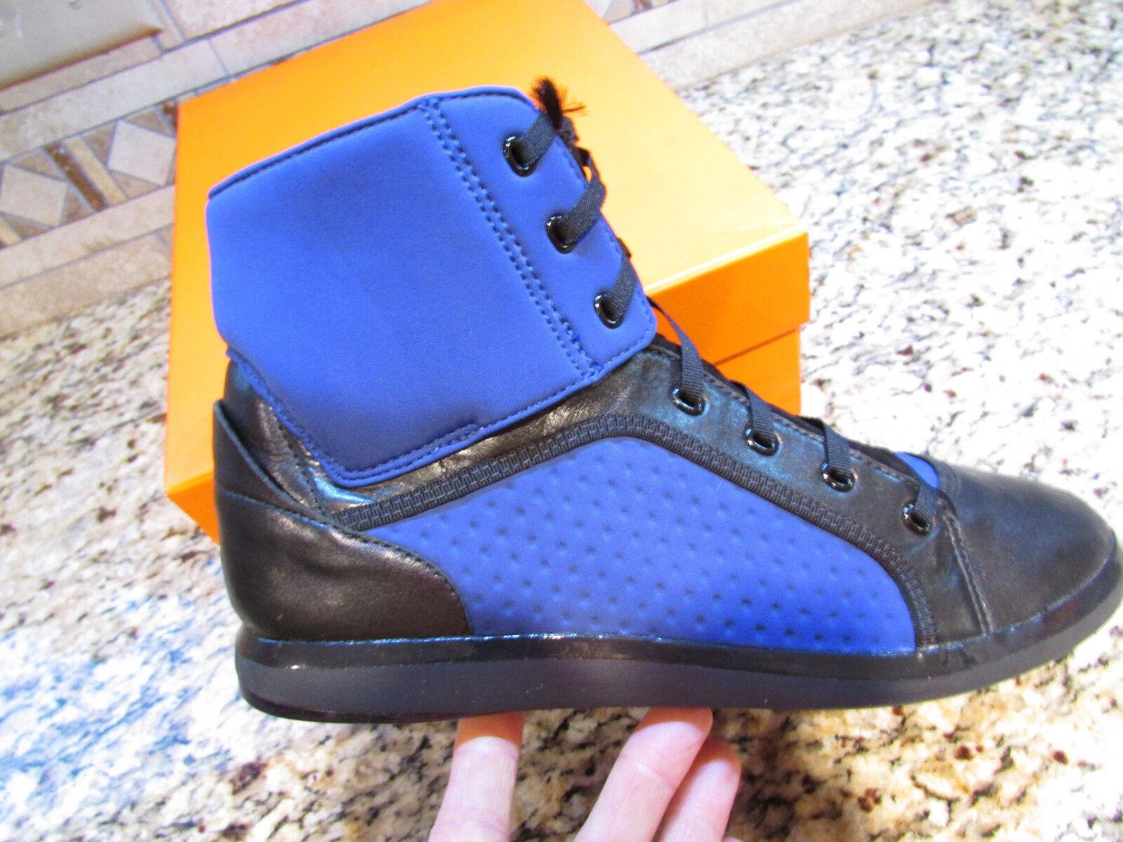 Nuove adidas oe 7,5 shizuka alte scarpe femminili 7,5 oe oe di yohji yamamoto libera la nave 6a3234