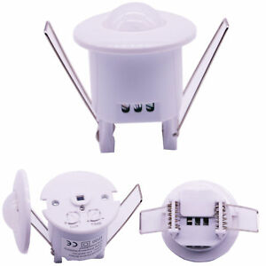 360-Infrared-Motion-Sensor-Recessed-Ceiling-Detector-Light-Switch-220-240AC