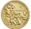 2018-D-P-Sacagawea-Native-American-Dollar-US-Mint-Coin-034-BU-034-Jim-Thorpe thumbnail 1