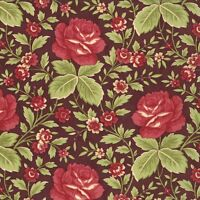 Moda Fabric 1/2 Yard Field Notes Blackbird Designs 2713 16